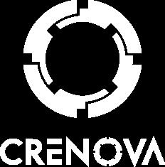 クレノヴァ ロゴ